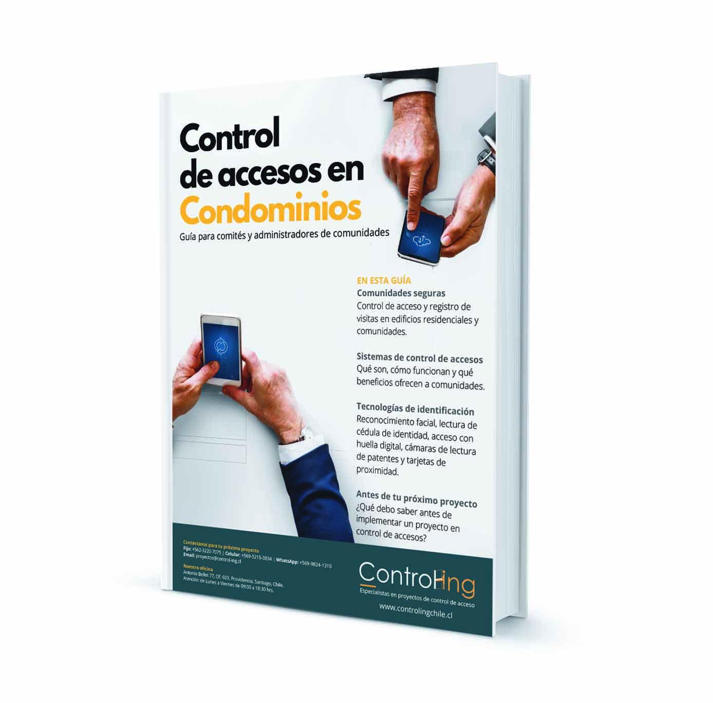 guía de descarga para condominios y comunidades